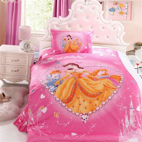 Disney Set Princess disney princess duvet set ebeddingsets