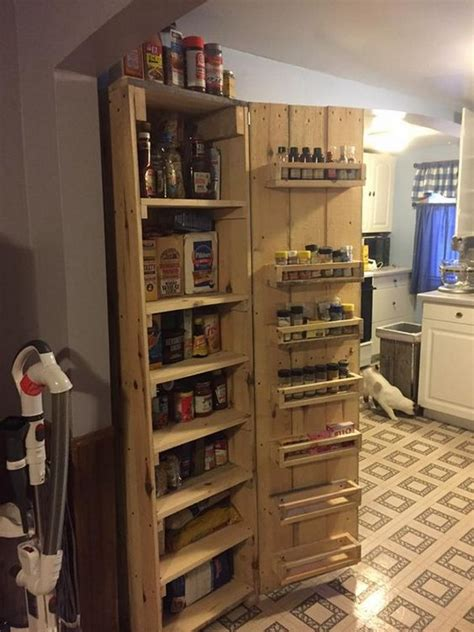 Cheapest Kitchen Cabinets Recycled Wood Pallet Shelves Pallet Ideas Recycled