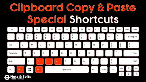 ms office 2007 templates powerpoint clipboard shortcut