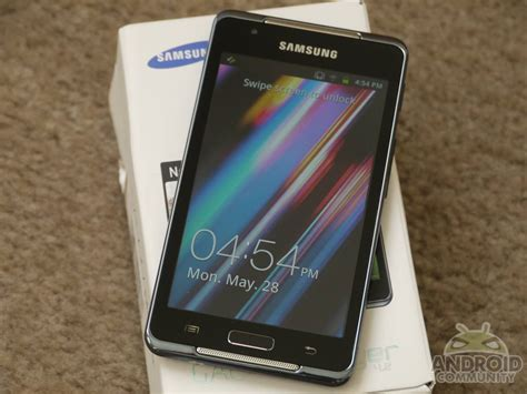 Samsung Player Samsung Galaxy Player 4 2 Review Android Community