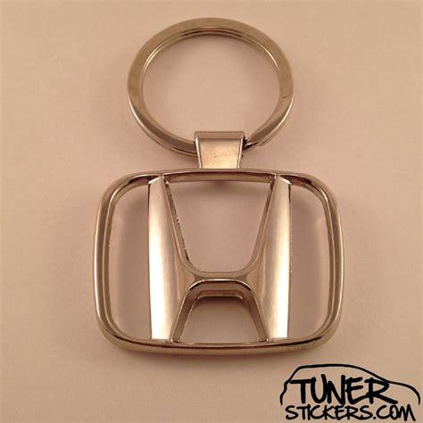 Honda Key Sticker by Honda Keychain Tuner Stickers