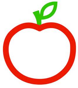 Apple Outline Png by 187 Apple Zeimusu Hunky Dory Svg Colouringbook Org