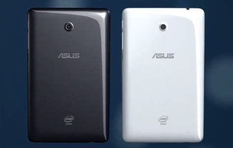 Tablet Asus Sonicmaster Asus Fonepad 7 Reboots The Handset With Intel Inside Slashgear