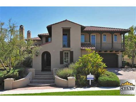 marc rory shevin calabasas homes for rent