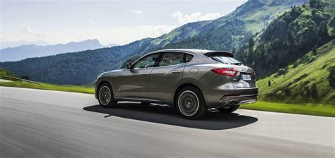 maserati levante 2018 maserati levante s suv hd images all