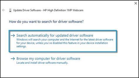 hp web driver hp web drivers