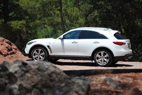 infiniti fx30 review infiniti fx review and photos