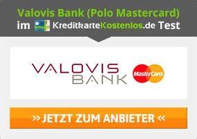 kreditkarten im test 2014 valovis bank kreditkarte erfahrungen im test 2018 187 note 3 7
