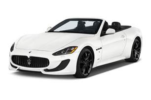 Maserati Pic 2015 Maserati Granturismo Reviews And Rating Motor Trend