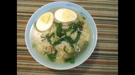 Ramen Maxy 1 healthier ramen noodles for lunch w veggies from my