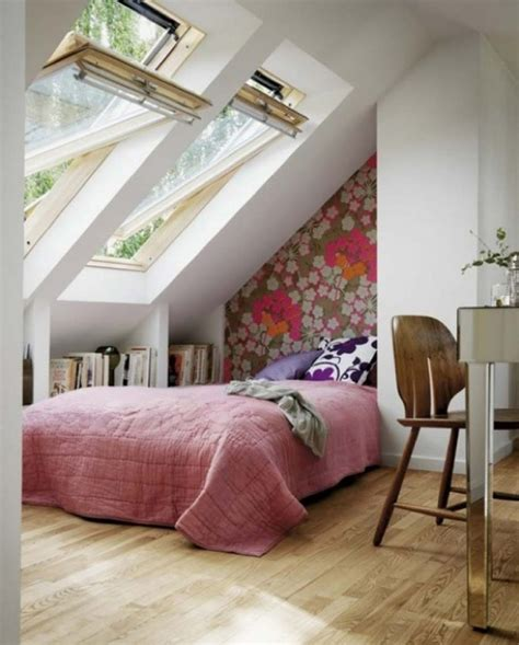 Cool Floor Ls For Bedroom by The Best Idea For Attic Bedroom Ideas Camer Design