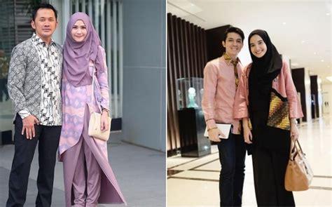 Baju Buat Kondangan 10 Inspirasi Baju Sarimbit Cocok Buat Kondangan Bareng