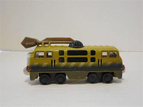 And Friend Diesel Die Cast friends diesel 10 die cast car railroad railway metal mattel trains vehicles