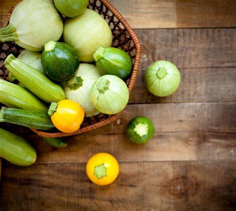 zucchine in cucina quali zucchine scegliere in cucina la cucina italiana