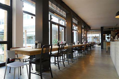 » Theresa restaurant by Stephanie Thatenhorst & Kristina