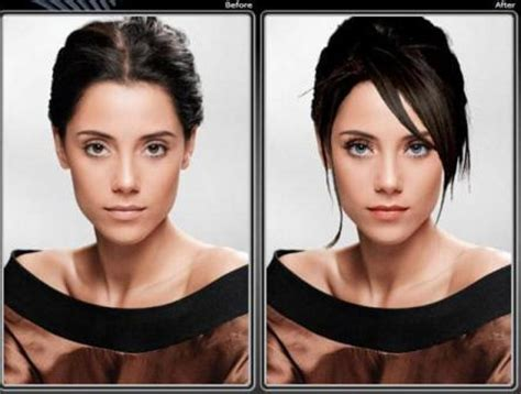 how to change your look changing your look with hairstyles 2012