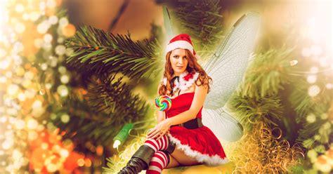 Feliz Navidad Con Mensaje Y Hada | im 225 gene experience hada de la navidad con mensaje quot feliz