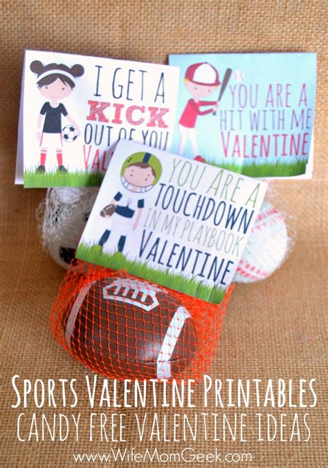 valentines gift for basketball player sports valentines printables free ideas