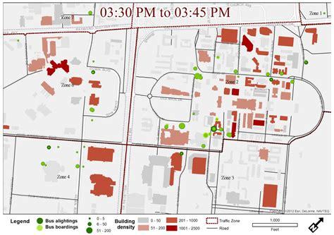 tamu cus map student s study leads to cus bike program archone