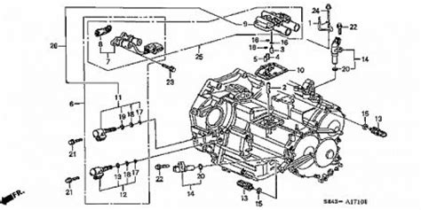 free download parts manuals 1998 honda accord transmission control 1998 honda accord transmission slips only in cold weather