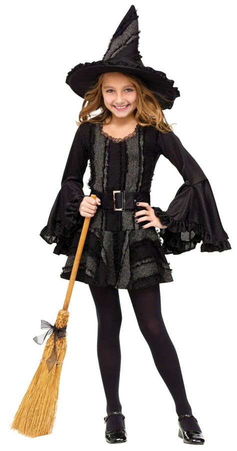 revealing little girl halloween costumes witch costume pictures and ideas