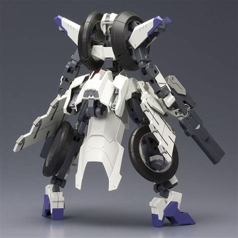 Kotobukiya Fehyt The Last Original kotobukiya frame arms rf 12 b second jive plastic model