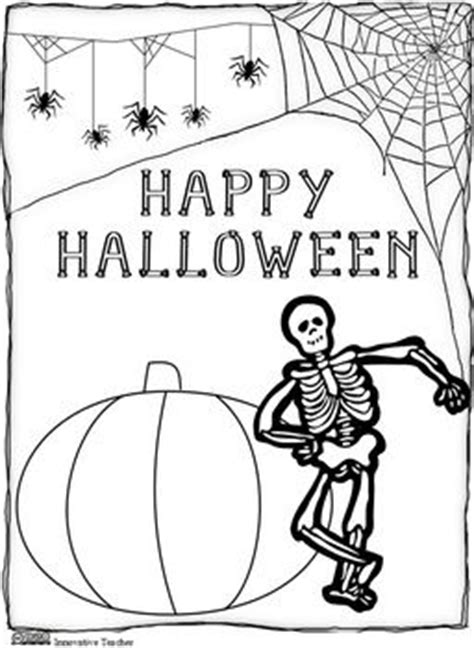 halloween coloring pages pre k halloween coloring page freebie freebies for pre k