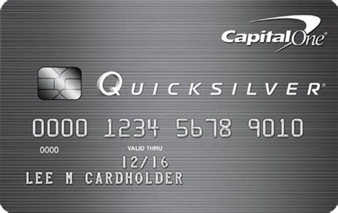 Capital One Gift Cards - capital one quicksilver cash rewards card review 100 bonus