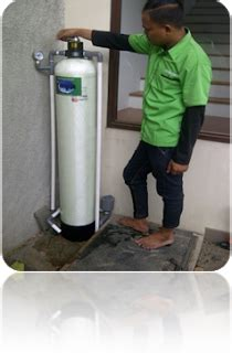 Filter Air Zat Besi dr toya water purifier ahlinya filter air indonesia