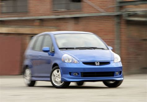 honda fit 2006 specs honda fit sport us spec gd 2006 08 photos
