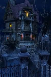 haunted house live wallpaper for android free 9apps