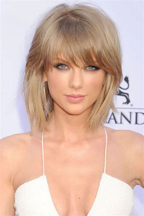 celebrity blonde bobs that will fulfill your hairinspo the top 37 celebrity bob lob haircuts bobs swift and