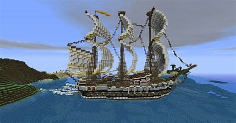 how to make a floating boat in minecraft steam sail powered yacht floating thinger minecraft project