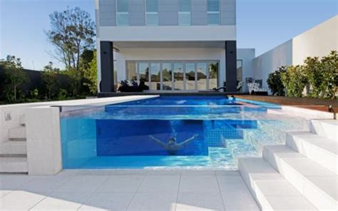 cool houses with pools this house has a very cool pool backyard envy pinterest