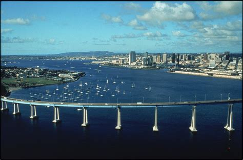 San Diego by San Diego California Tourism Places