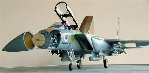 Painting F 15 Model by F 15 Eagle Model 1 32
