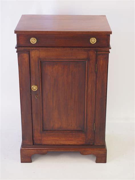Mahogany Cupboard - small mahogany cabinet cupboard