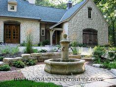 fontaine a eau de jardin ambiance proven 231 ale dans ce jardin avec cette fontaine en de taille le bacchus a 233 t 233