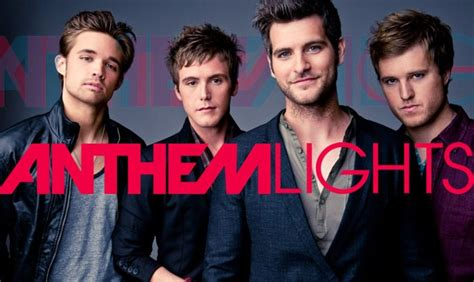 anthem lights best of 2012 mashup cover artist in the spotlight acoustic cover