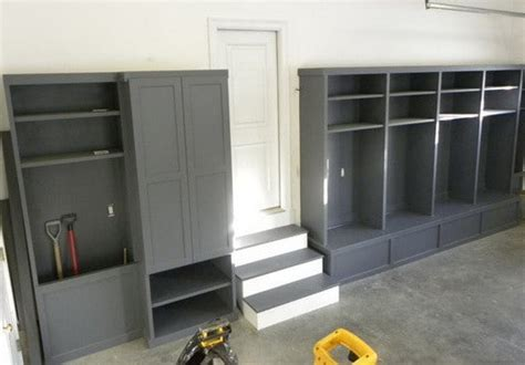 19 Garage Organization And DIY Storage Ideas   Hints And