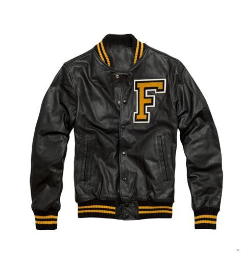 Baseball Bomber Jacket aureate black baseball bomber jacket leather4sure black