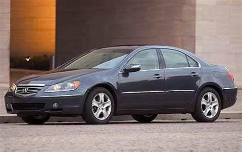 car owners manuals for sale 2008 acura rl parental controls used 2008 acura rl for sale pricing features edmunds