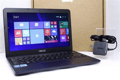 Asus 11 6 Laptop Intel Atom asus eeebook x205t 11 6 quot laptop intel atom z3735f 1 33ghz 2gb ram 32gb pc laptops netbooks