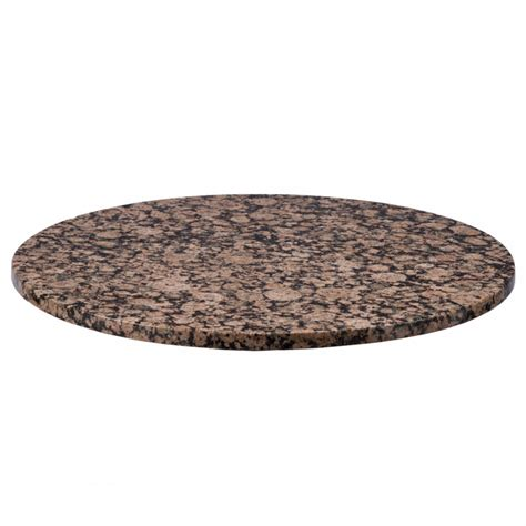 granite table tops 36 quot round granite table top tables tops tablebases