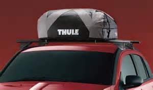 Dodge Caliber Roof Rack Mopar Oem Dodge Caliber Thule Tahoe Soft Side Roof Cargo