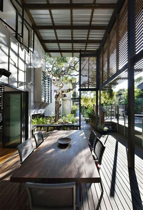 gemütliches zuhause landhaus zaun design