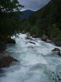 Rivers In Study Finds Rivers And Streams Release More Greenhouse Gas