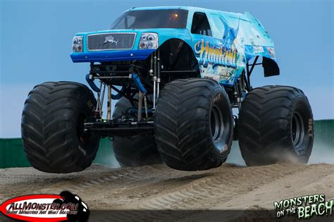 monster truck show va virginia beach virginia monsters on the beach may 6 8