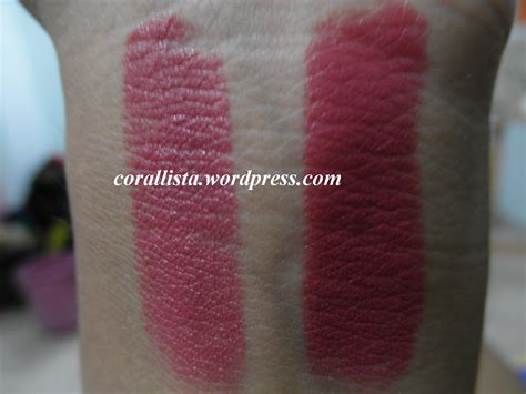 Maybelline Lip Gradation Review Indonesia maybelline color sensational lip color warm me up daftar