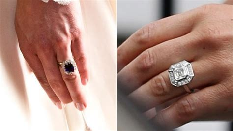 Whose bling is better, Pippa's or Kate's?